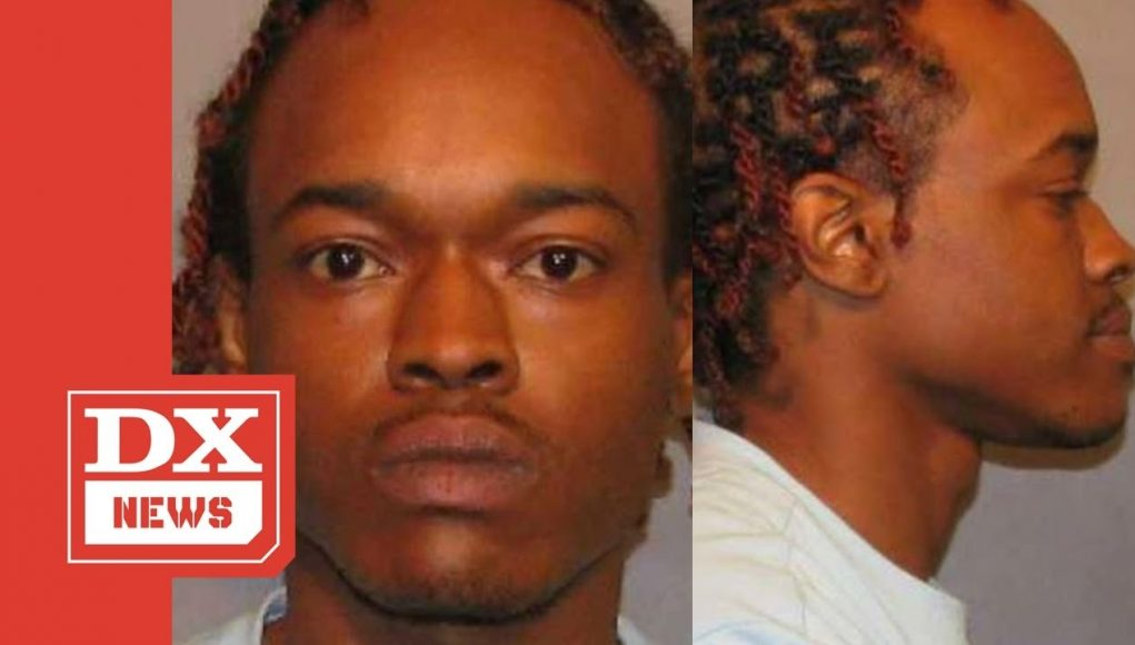 'a Bay Bay' Rapper Hurricane Chris Indicted On 2nd Degree Murder Charge