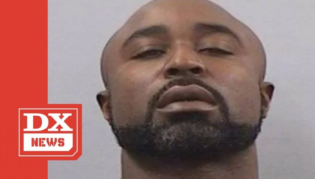 Young Buck Arrested On Multiple Charges In Tennessee
