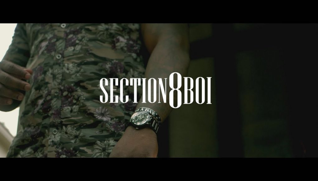 Section 8 Boi (official Video)