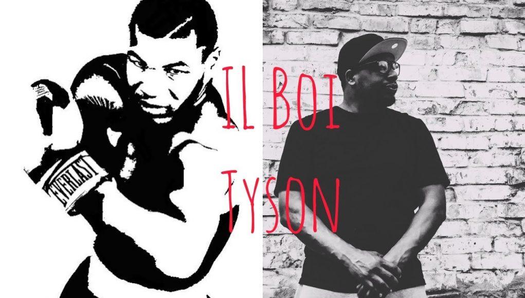 Il Boi Tyson