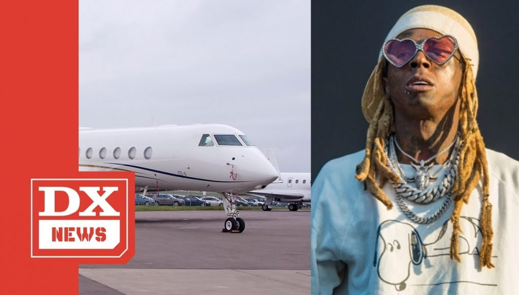 Lil Wayne Faces Up To 10 Years In Prison For Federal Weapons Charge