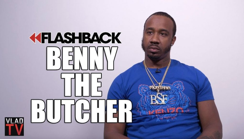 Benny The Butcher Questions Authenticity Of Some Of Vladtv's Former Guests (flashback)