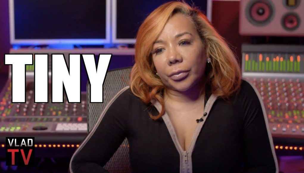 Tiny: Xscape Reunion Went To Hell, Bad Business Was A Long Time Problem (part 6)