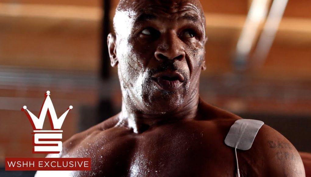 Tyson Vs. Jones Docuseries (episode 11 Wshh Exclusive)