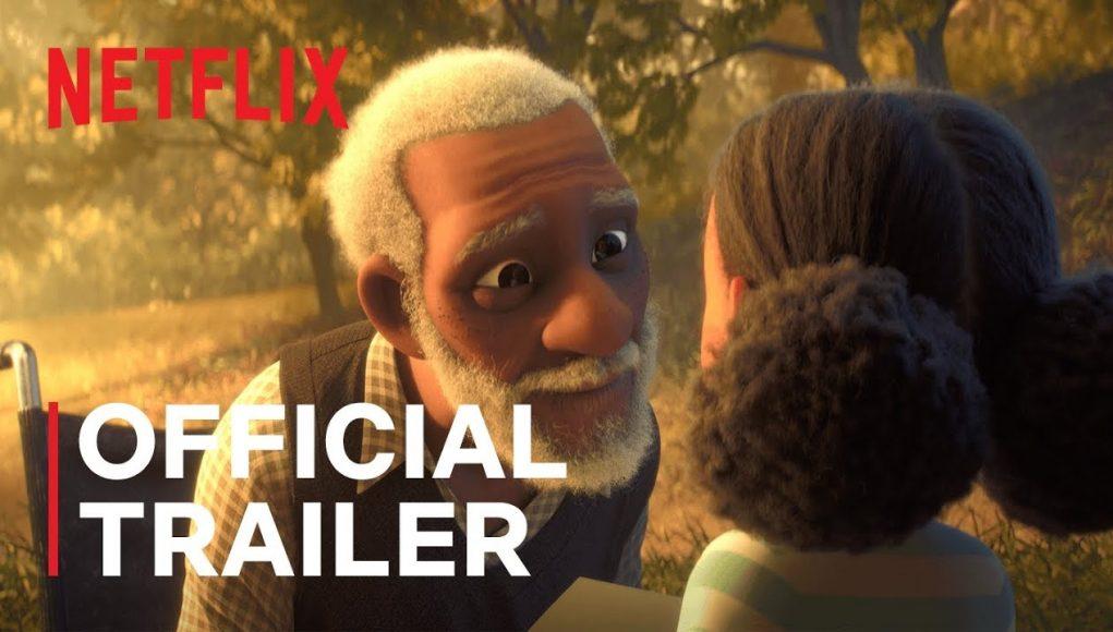 Canvas | Official Trailer | Netflix