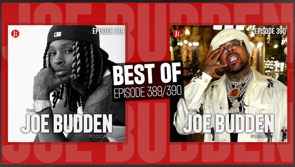 Best Of Ep. 389 (the Baddies) & Ep. 390 (chatty Chatty) | The Joe Budden Podcast