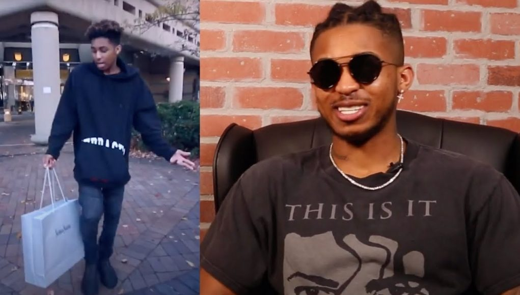 Ddg Stole $150 From Magic City Strip Club To Buy Balenciagas... & Made A Song About It