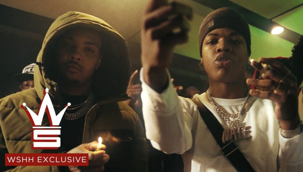 """24 Nate """"glizzy Up"""" Feat. G Herbo (official Music Video Wshh Exclusive)"""