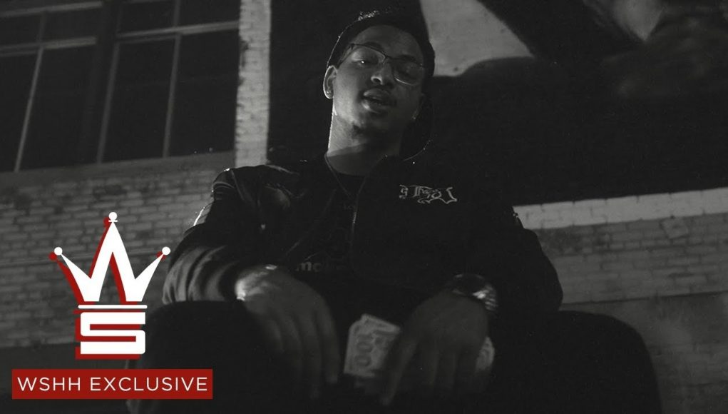 "Twofive ""75"" (official Music Video Wshh Exclusive)"