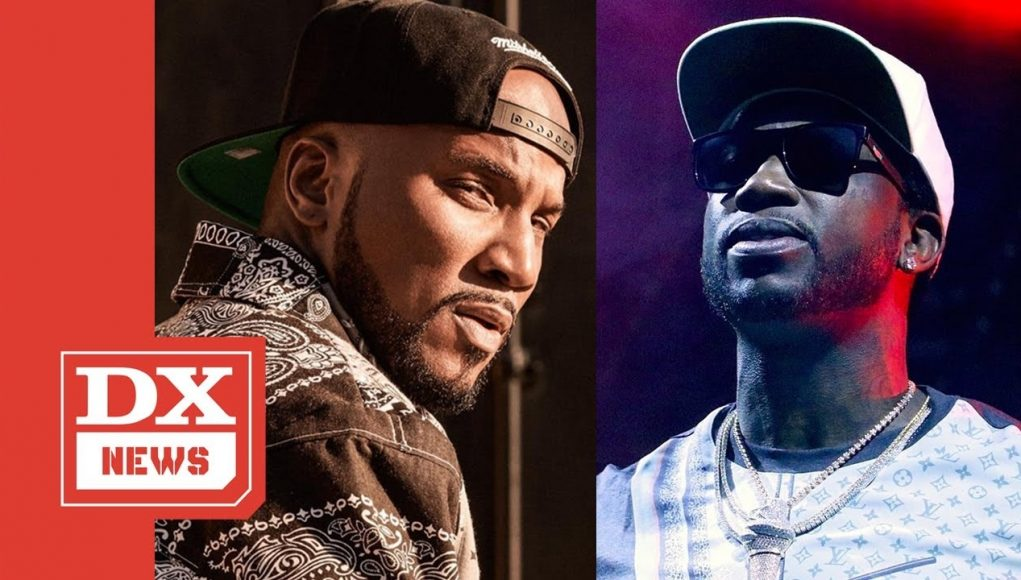 The Origins Of Gucci Mane & Jeezy's Bad Blood Beef