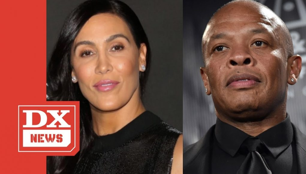 Dr Dre's Estranged Wife Exposes His Covid 19 Non Social Distancing In Court