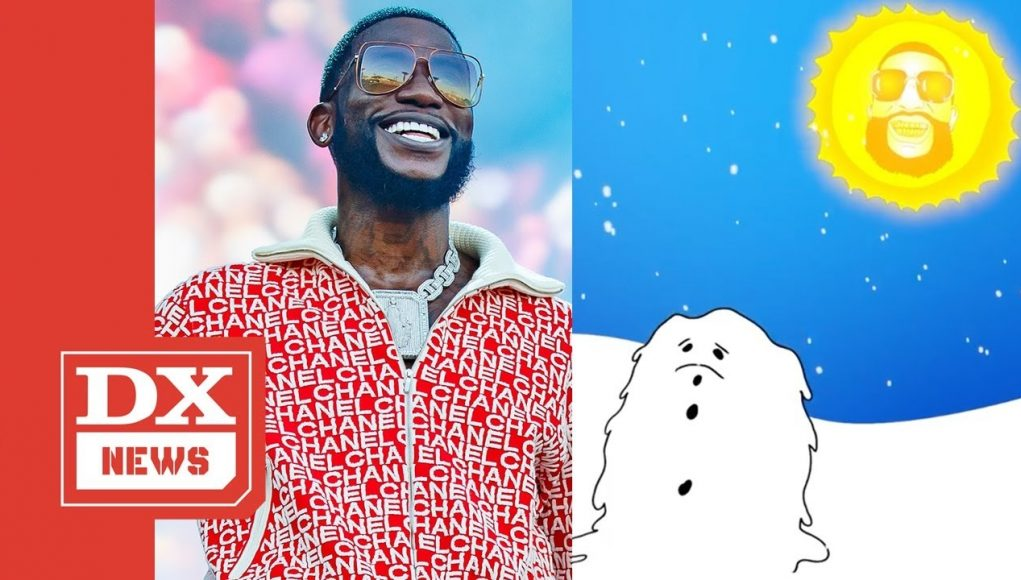 Gucci Mane Continues To Taunt Jeezy On Instagram Ahead Of Verzuz Battle