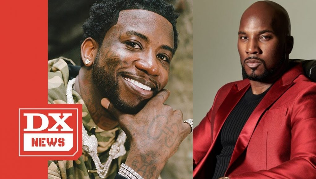Gucci Mane Taunts Jeezy With Instagram Meme Reminder Of Shooting His Friend