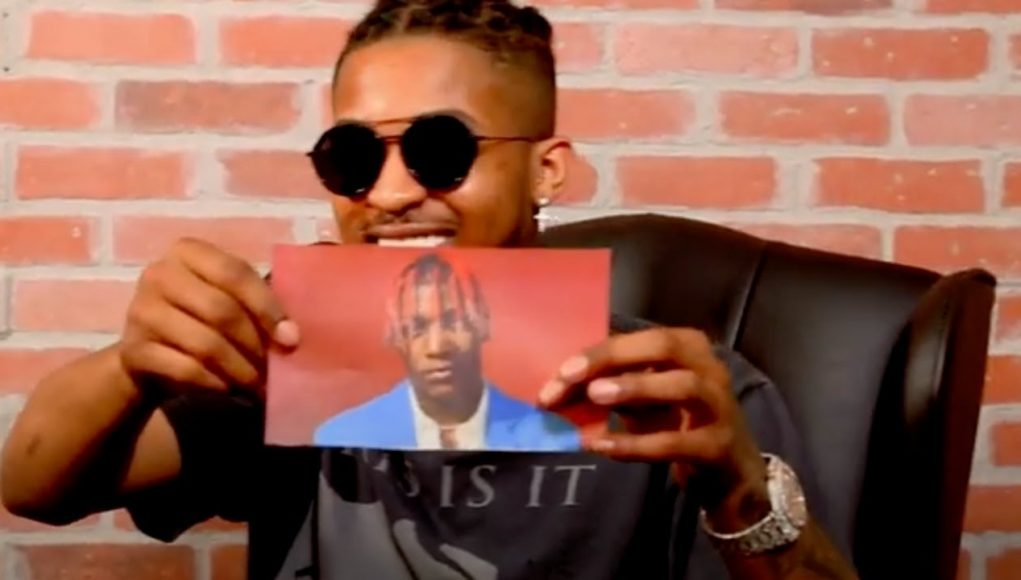 Ddg Explains Finessing Lil Yachty