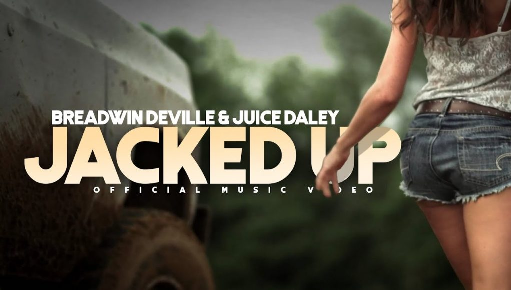 Breadwin Deville & Juice Daley Jacked Up (offcial Video)