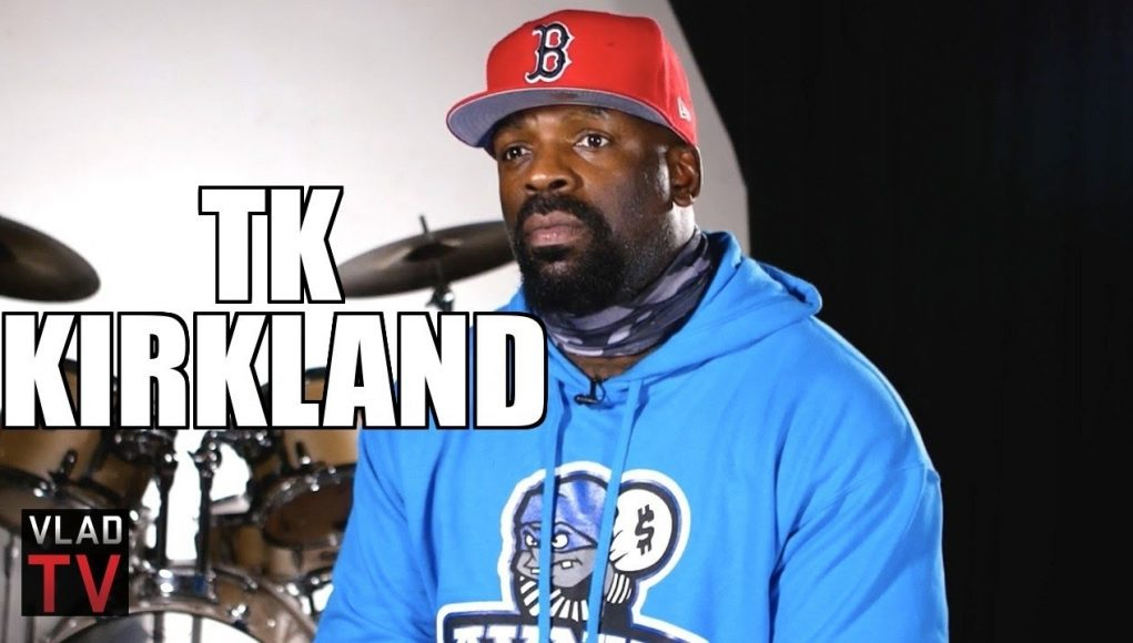 Tk Kirkland On Mike Tyson Blaming Himself For 2pac Dying After His Fight (part 3)