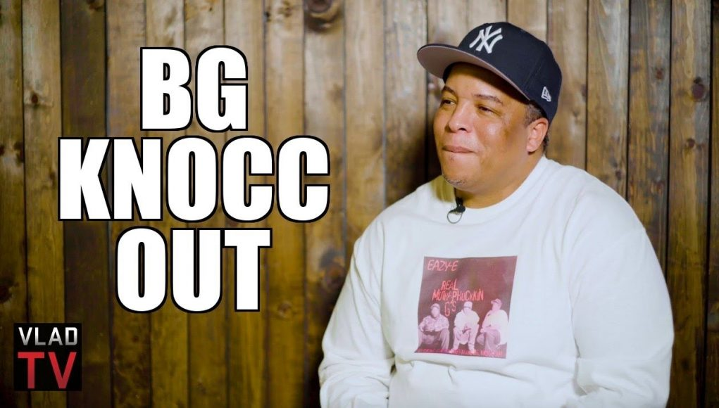 Bg Knocc Out: Ice Cube's Son Didn't Do A Great Acting Job In Nwa Movie (part 17)
