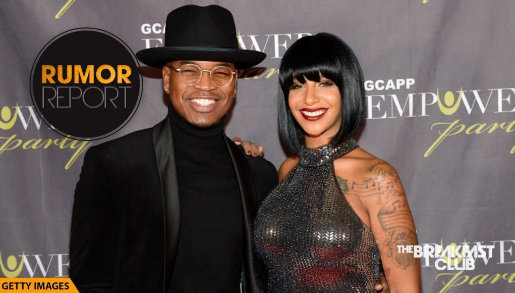 Crystal Smith Describes Almost Getting 'physical' With Her Friend During Ne Yo's Engagement Surprise