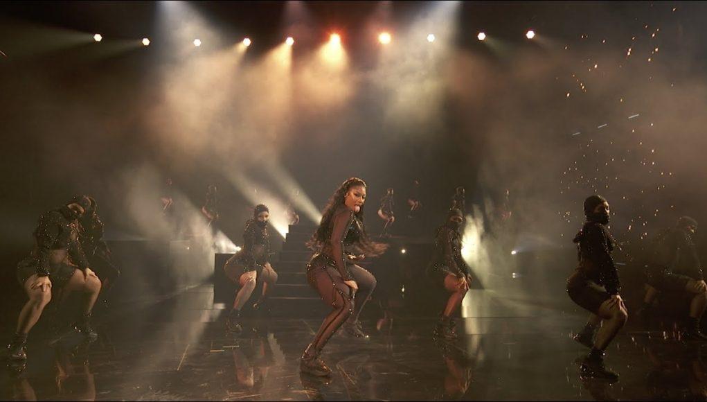 Megan Thee Stallion Body [ama Performance 2020]