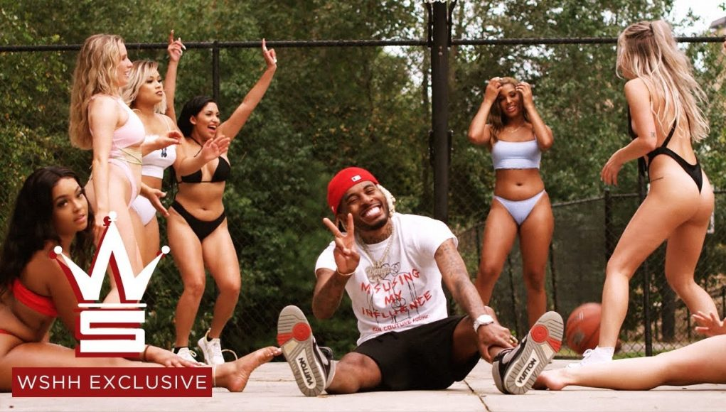 """Coca Vango """"yes I Did"""" (official Music Video Wshh Exclusive)"""