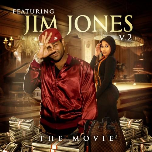 Featuring Jim Jones 2 Mixtape Hosted By Sam Hoody.jpg
