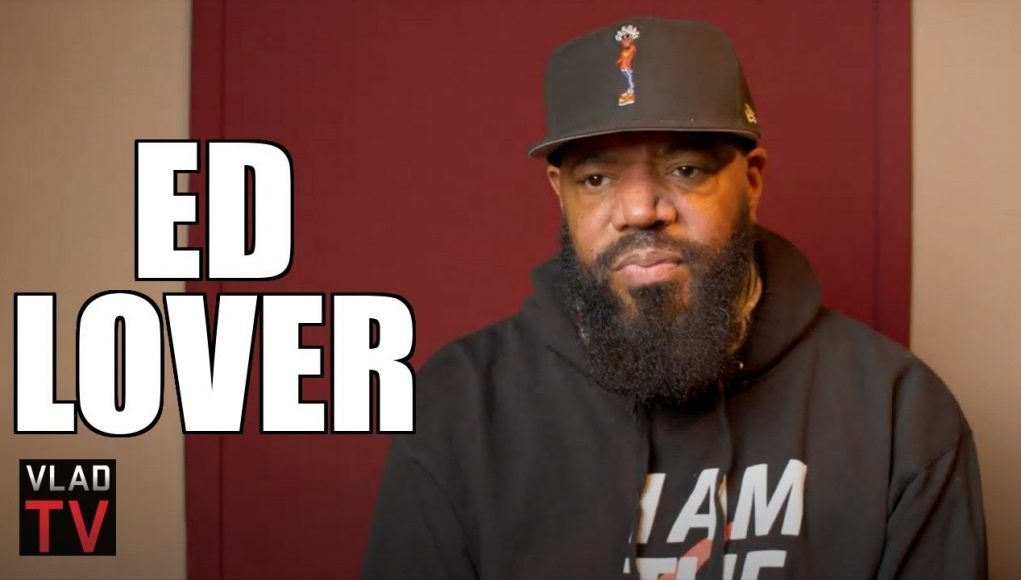 Ed Lover: Power105 Fired Me, Replaced Me With Charlamagne & Breakfast Club For Less Money (part 13)