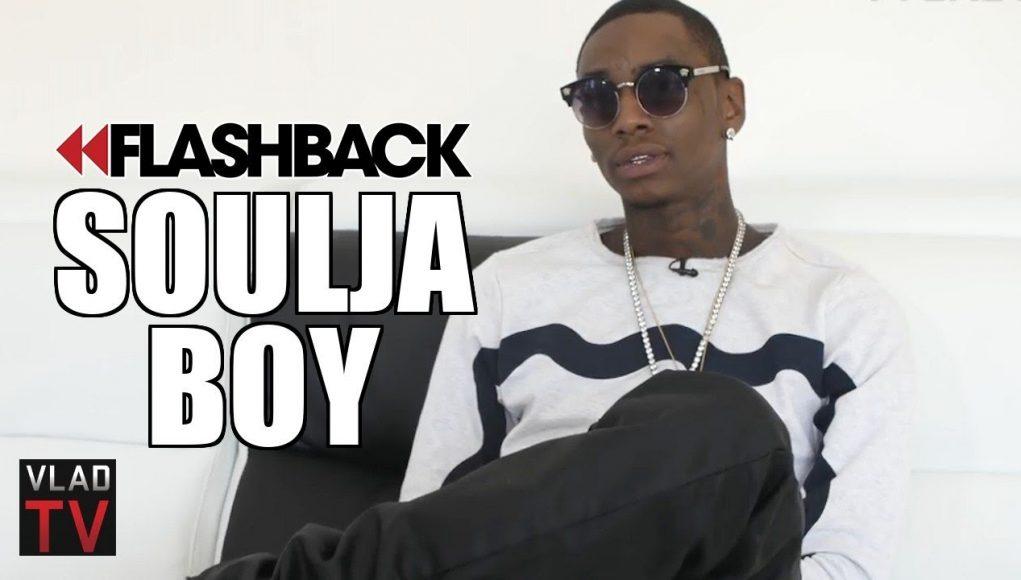 Soulja Boy: