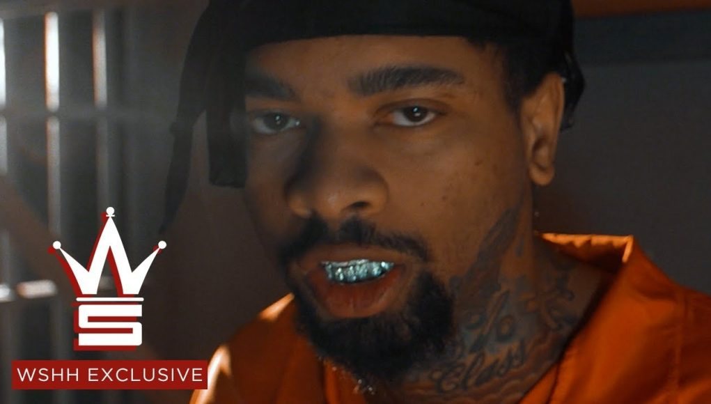 "Slimesito ""out On Bond"" (official Music Video Wshh Exclusive)"