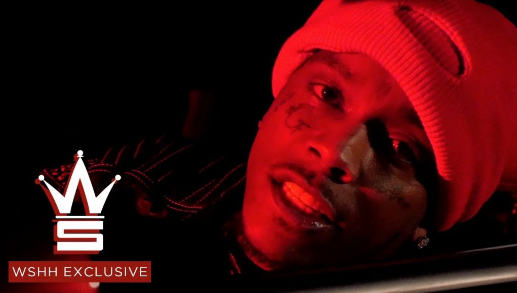 """24heavy """"red Eye"""" (official Music Video Wshh Exclusive)"""