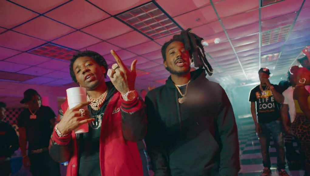 Yfn Lucci Rolled On (feat. Mozzy) [official Music Video]