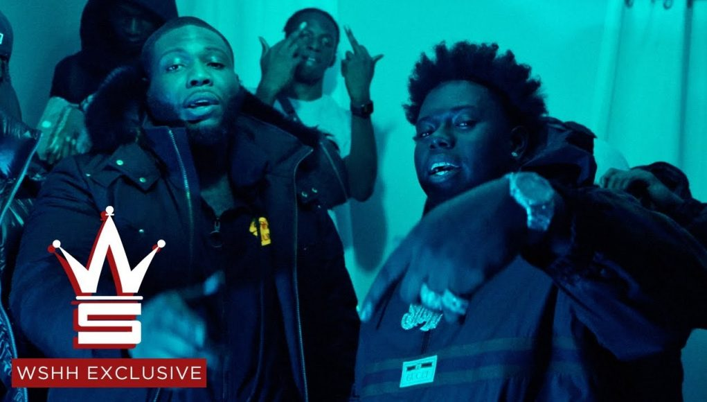"""Young Ap Feat. Sheff G """"drill Tonight"""" (official Music Video Wshh Exclusive)"""