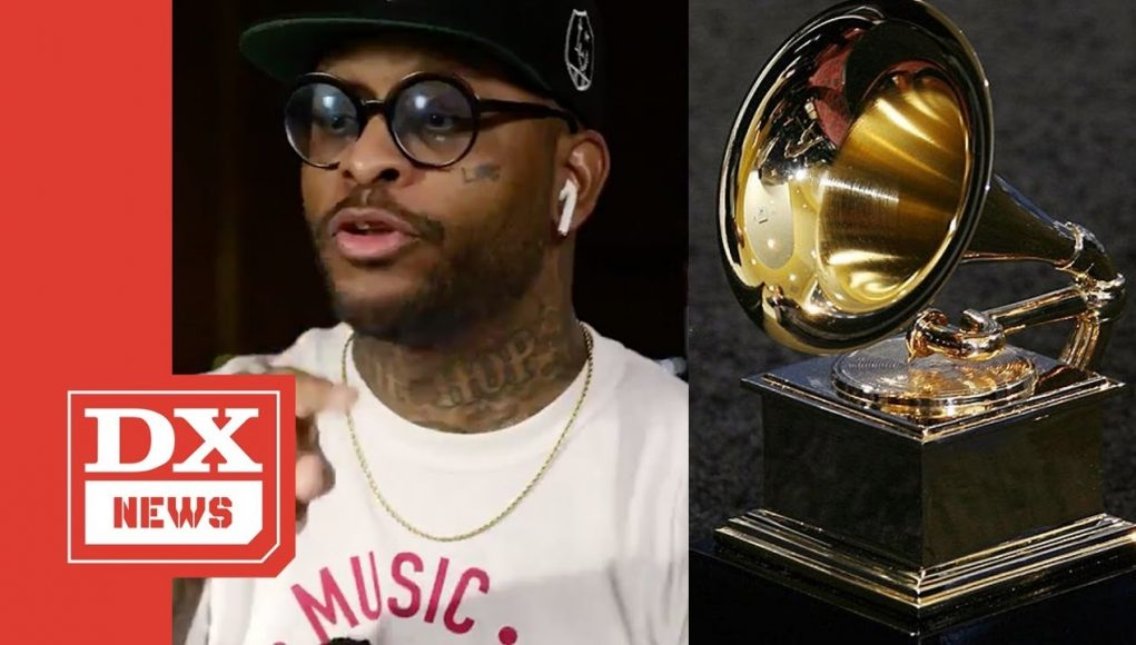 Royce Da 5'9 Admits He Hated The Grammys Until He Got Nominated For One