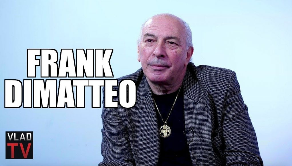 Frank Dimatteo: I Miss Being In The Mafia, Being A Civilian Is Boring (part 10)