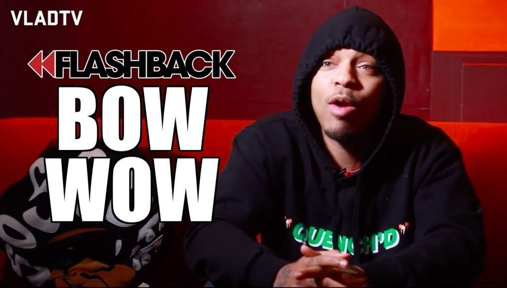 Bow Wow On How He Profited Off The