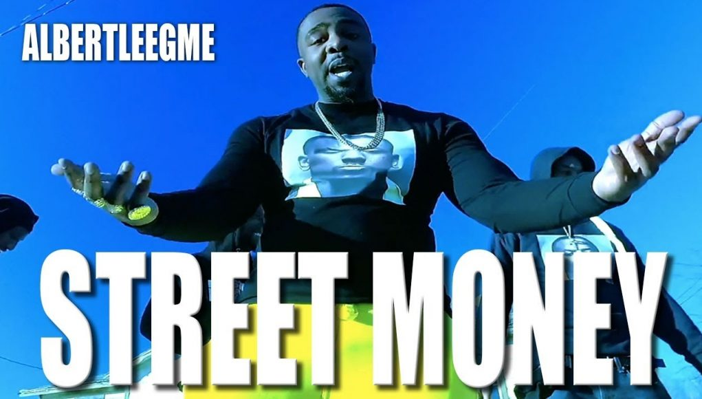 Albertleegme Street Money