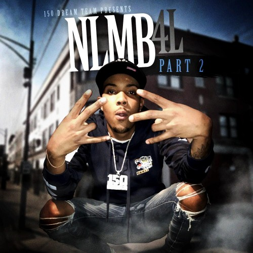 Nlmb4l 2 Mixtape Hosted By Sam Hoody.jpg