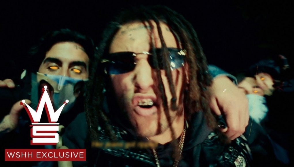 """Pablo Chill E """"pablo Freestyle"""" (official Music Video Wshh Exclusive)"""