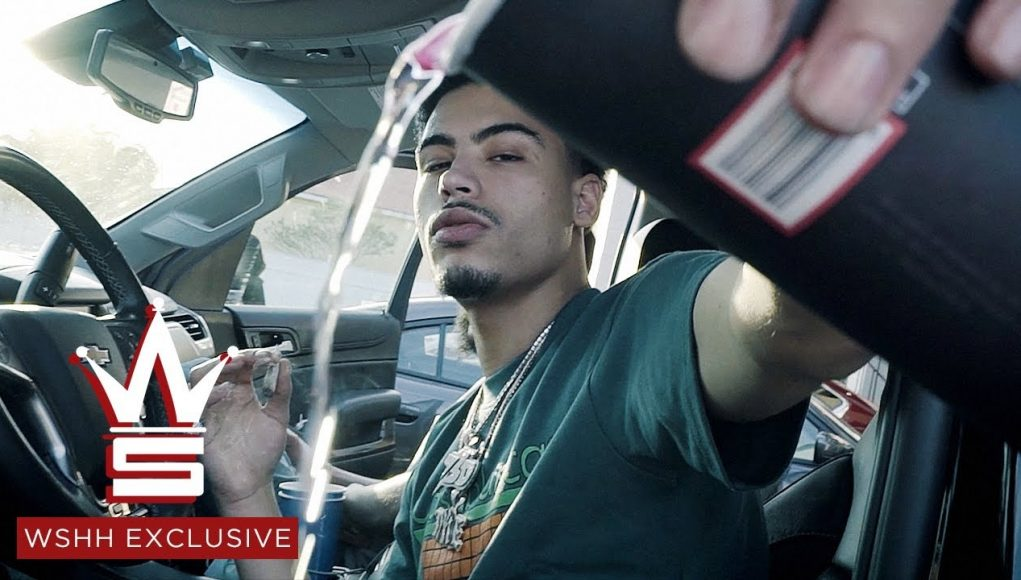 """Jay Critch """"typing"""" (official Music Video Wshh Exclusive)"""