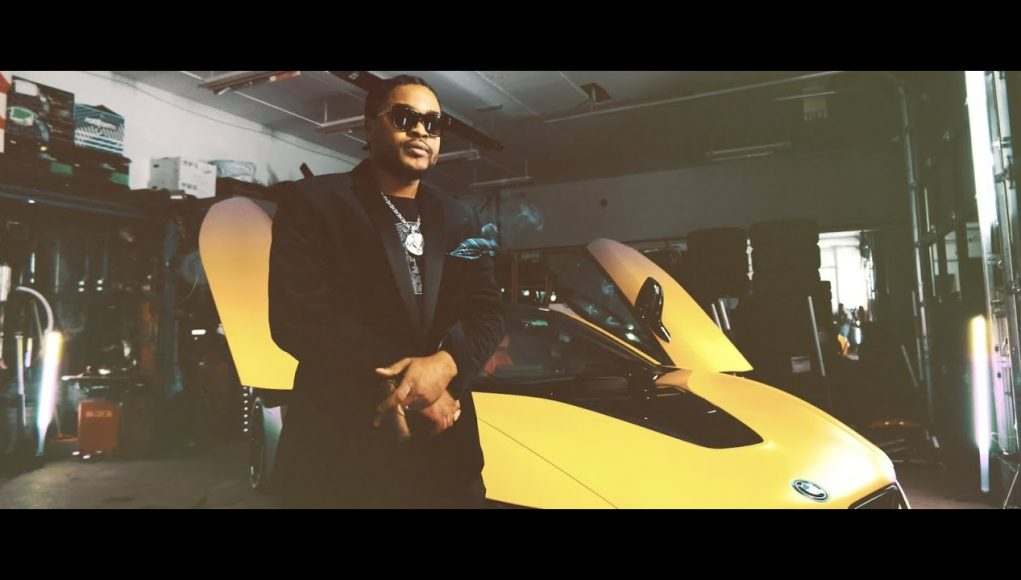 professor ripface money right (official video)