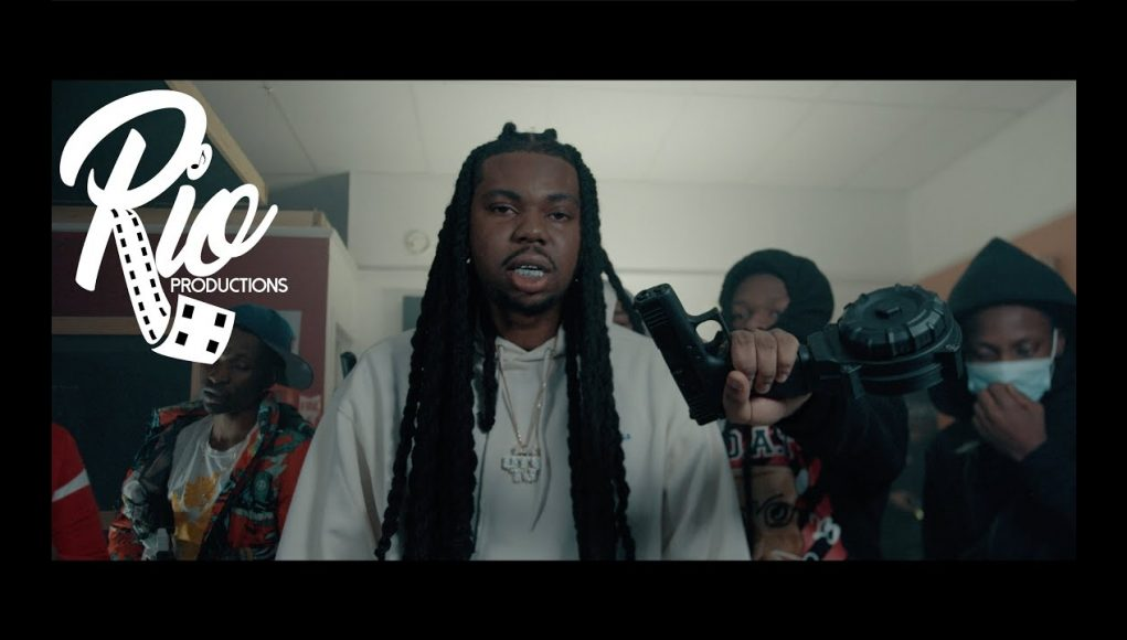 solo ft cbe smoke touchdown (directed by rio productions)