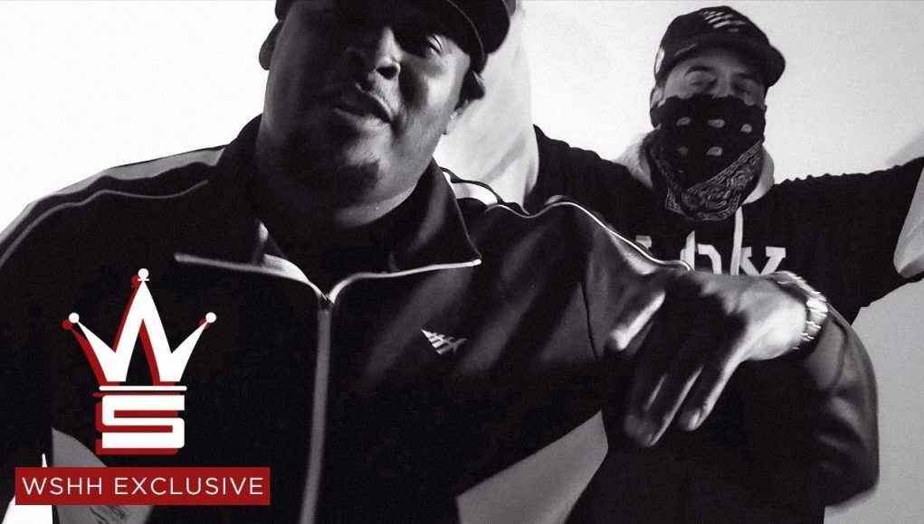 sheek louch feat. benny the butcher spirit of griselda (official music video)