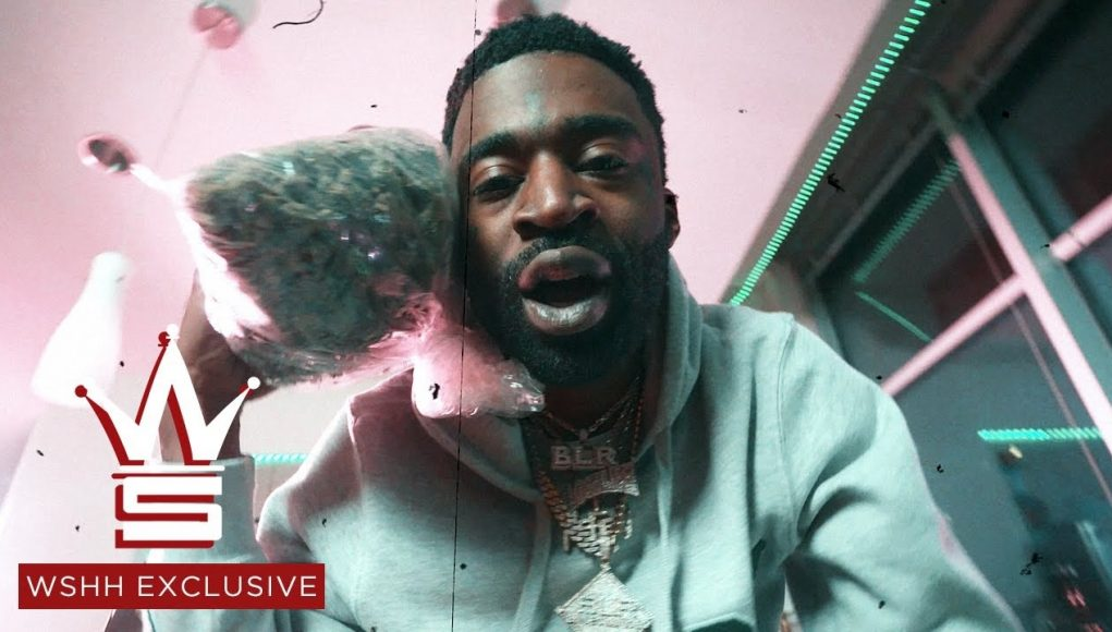 """nefew """"abraham lincoln"""" (official music video wshh exclusive)"""