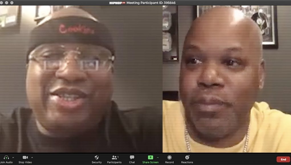 e 40 & too $hort tell legendary stories, talk mount westmore, kendrick lamar, ice cube & more