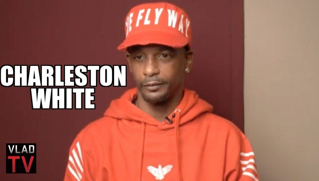 charleston white on joining rollin' 60s crips in prison: i wanted a hug from a man (part 6)
