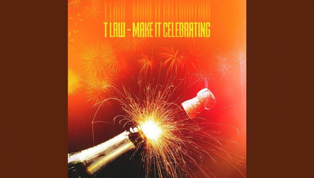 make it celebrating