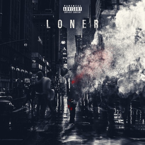 loner by callmehalf.jpg