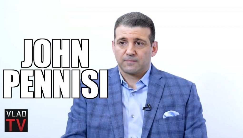 john pennisi on becoming a made man for the lucchese crime family (part 4)