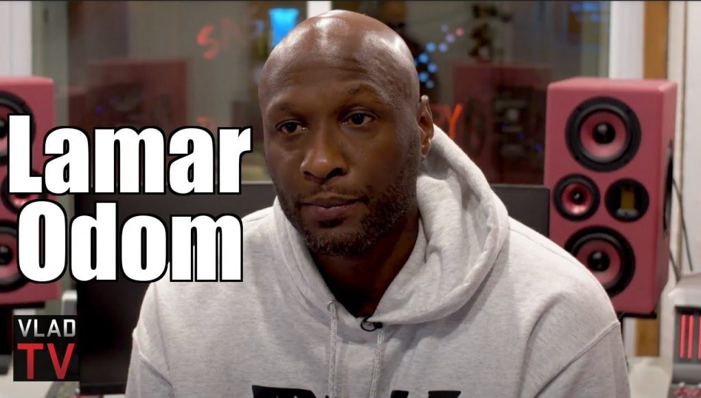 lamar odom on talking to kobe about going pro out of high school, playing 1 on 1 with kobe (part 3)