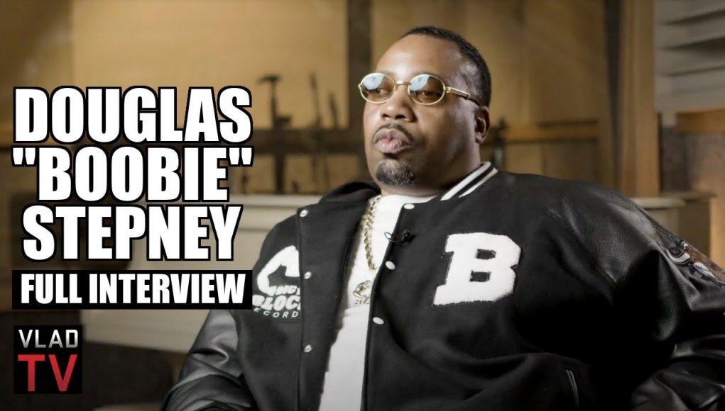 boobie stepney on being a drug kingpin, serving 19 years, rbl posse feud, big block (full inerview)