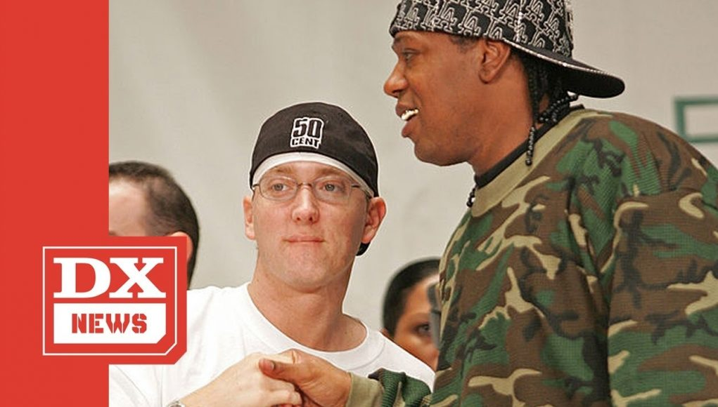 master p offers hope from shedding poverty with throwback eminem pic